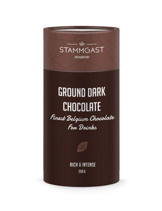 Das Stammgast Hot chocolate 1001