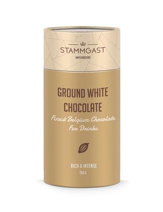 Das Stammgast Beyaz Çikolata 1002