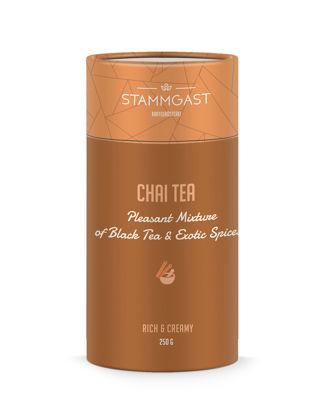 Das Stammgast Chai Tea Latte 1003