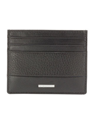 Cross Fv Range Kredi Kartlık Cüzdan Siyah AC028077-1