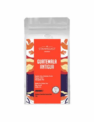 Das Stammgast Guatemala Antigua Çekirdek Kahve 4002