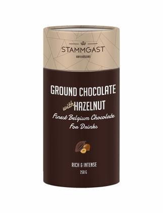 Das Stammgast Fındıklı Sıcak Çikolata 1004