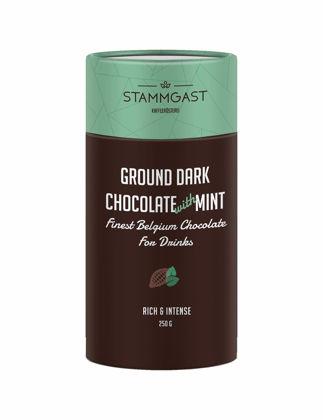 Das Stammgast Naneli Sıcak Çikolata 1005