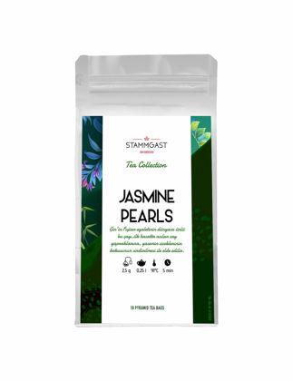 Das Stammgast Jasmine Pearls Bitki Çayı 6004