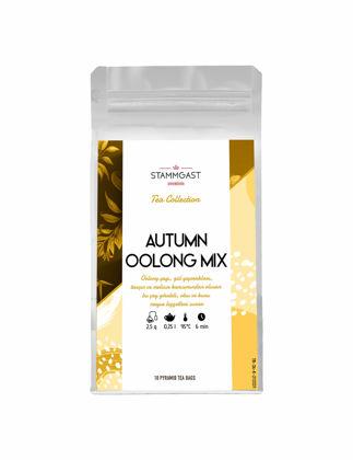 Das Stammgast Autumn Oolong Mix Bitki Çayı 6005