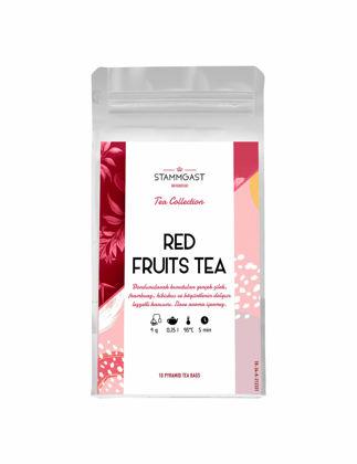 Das Stammgast Red Fruits Bitki Çayı 6006