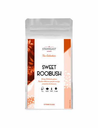 Das Stammgast Sweet Rooibos Bitki Çayı 6009