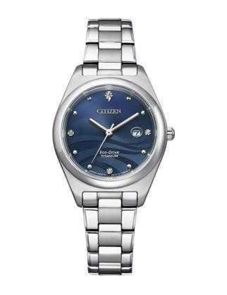 Citizen Kadın Kol Saati EW2600-83L