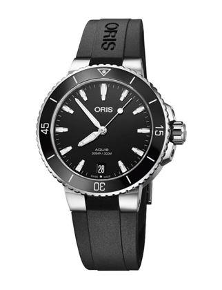 Oris New Aquis Date 01 733 7731 4154-07 4 18 64FC