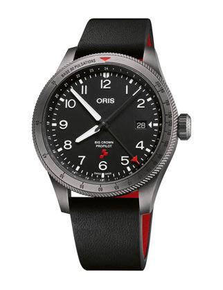 Oris Rega Limited Edition HB-JWA 01 798 7773 4284 HB-JWA-Set