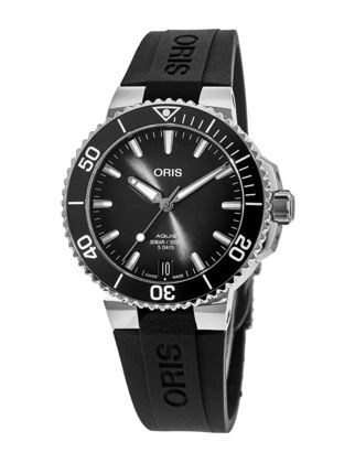 Oris Aquis Date Calibre 400 41,5 mm 01 400 7769 4154-07 4 22 74FC