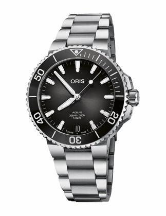 Oris Aquis Date Calibre 400 41,5 mm 01 400 7769 4154-07 8 22 09PEB