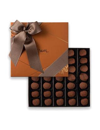 Harem Chocolate Fıstıklı&Bademli Trüf Çikolata 8681807038650
