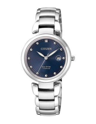 Citizen Eco-Drive EW2500-88L