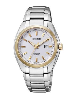 Citizen Eco-Drive EW2214-52A