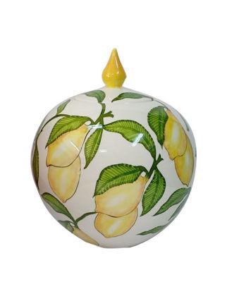 Anatoli Limon Desen Küre 8680571857290