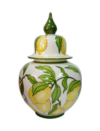 Anatoli Limon Desen Şah Küp 8680571857306
