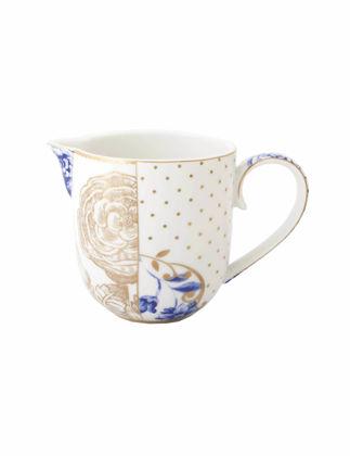 Pip Studio Royal Beyaz Sütlük Küçük 51007021