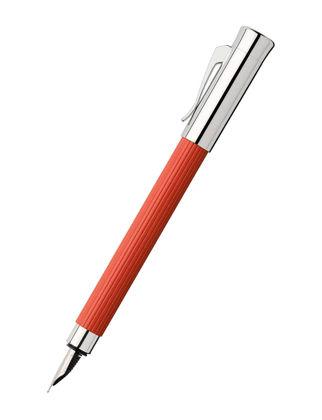 Graf Von Faber-Castell Tamitio Dolma Kalem Hint Kırmızı F 141771